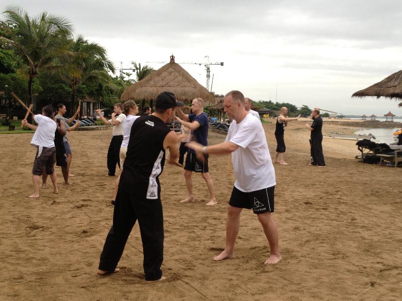 6 Bali 2013