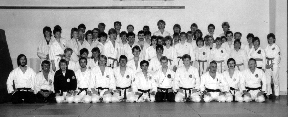 Januarilägret  1989