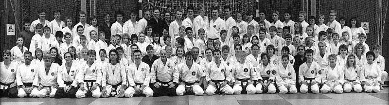 Januarilägret  1991