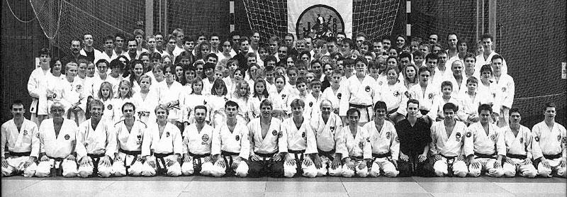 Januarilägret  1993