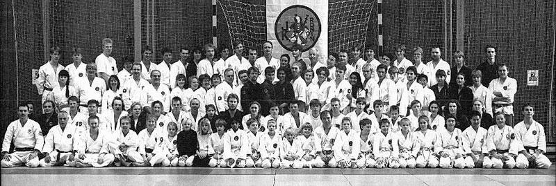 Januarilägret 1994