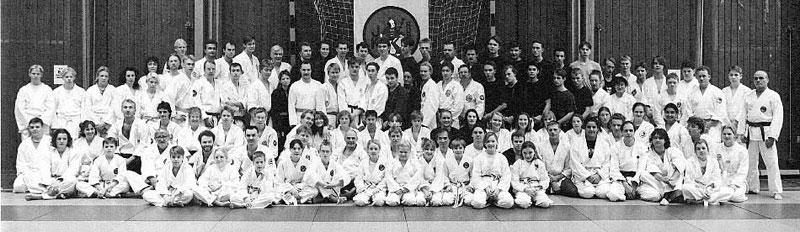 Januarilägret 1995