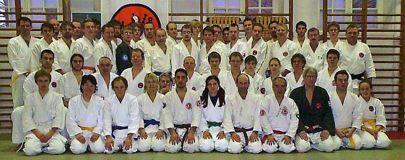 Januarilägret  2003