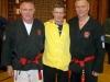 Soke Hans Hoehn 10 dan Jujutsu/Kung-Fu