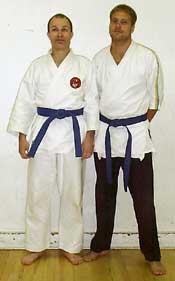 2 kyu 5 april 2001