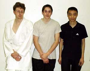 5 kyu den 5 december 2000